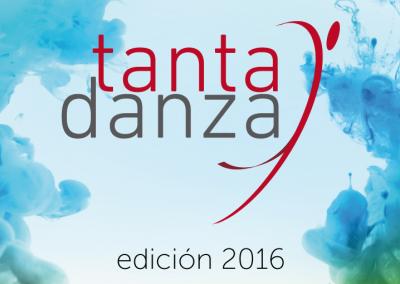 Tanta Danza (2016)
