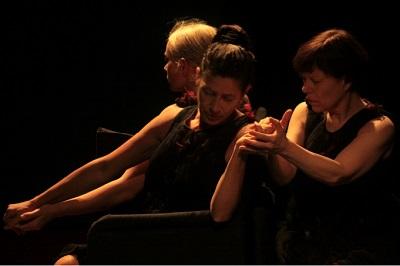 Cuatro Cuartos|Teatro La Comedia